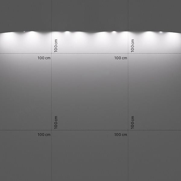 燈帶光域網【ID:636515703】