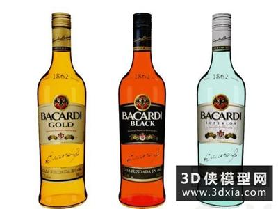 酒國外3D模型【ID:929536568】