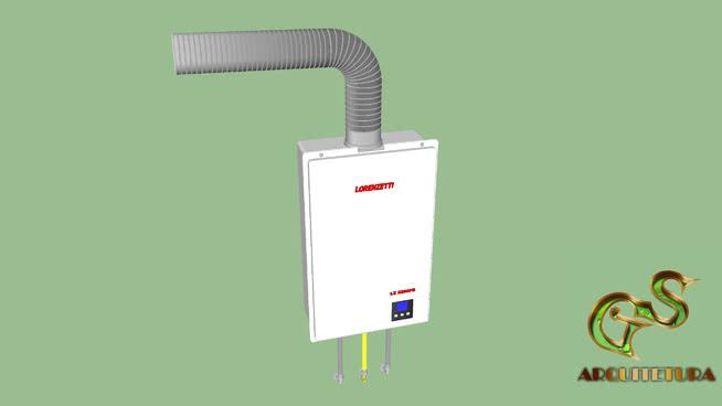 该加热器的流量平衡谩guaSU模型【ID:740220960】