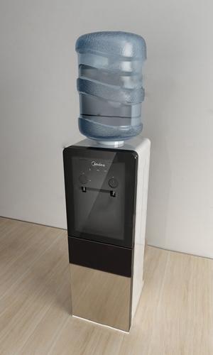 饮水机3D模型【ID:241979621】
