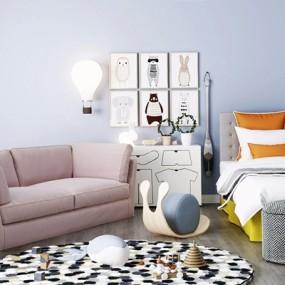 北欧单人床沙发组合3D模型【ID:628049975】