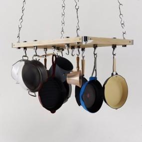 厨具组合3D模型【ID:828155329】