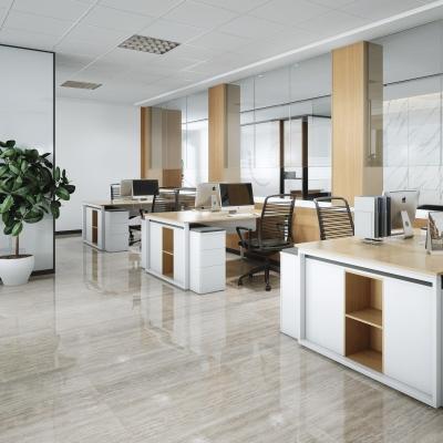 現代辦公室綜合辦公區33D模型【ID:428441256】