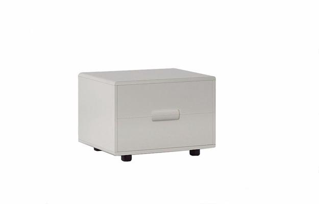 现代床头柜3D模型【ID:928329698】