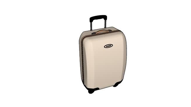 行李VH49SU模型【ID:740316261】