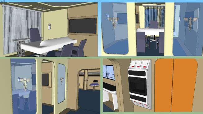 醫務室-企業-DSU模型【ID:440330068】