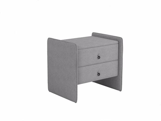 现代床头柜-gd3D模型【ID:928197626】