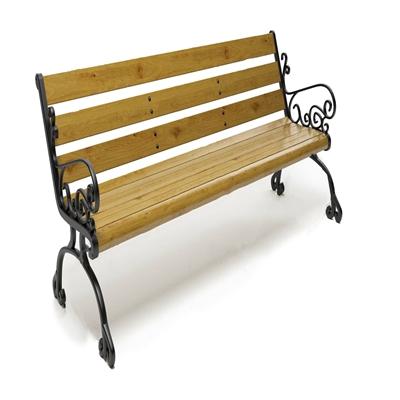 现代户外椅3D模型【ID:734112501】