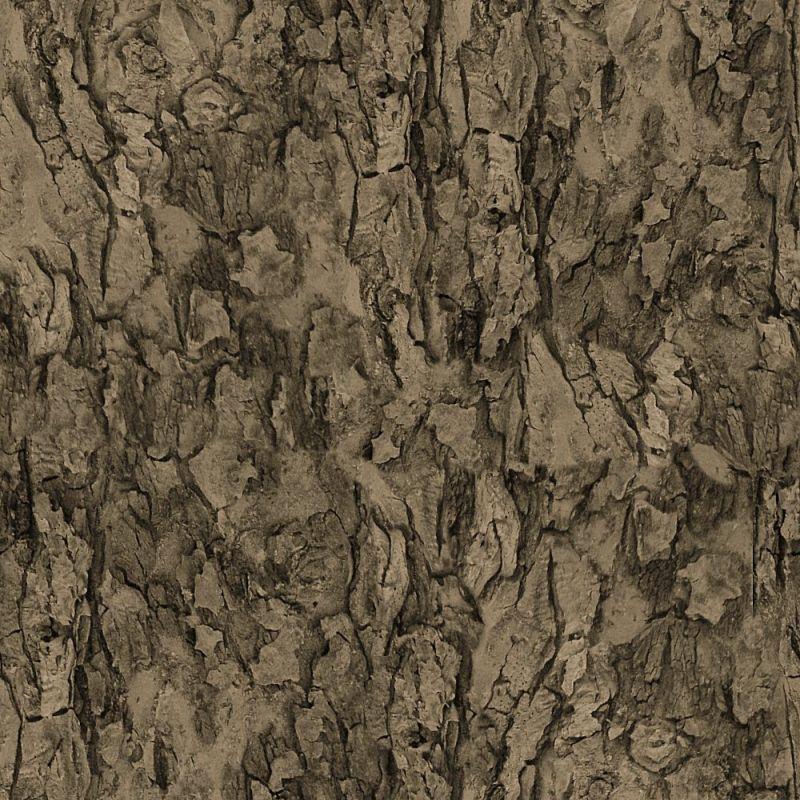 木纹木材-树皮高清贴图【ID:237033344】