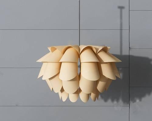 吊灯3D模型【ID:220017853】
