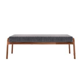 新中式床尾凳3D模型【ID:734830617】