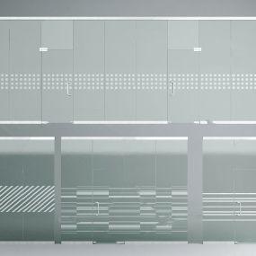 �F代�k公室玻面容璃�T3d模型【ID:343092139】