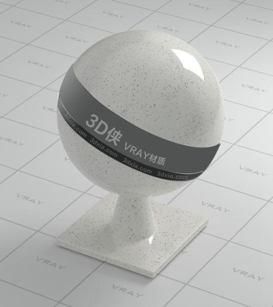 石材Vray材質【ID:736527740】