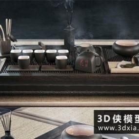 中式茶具】