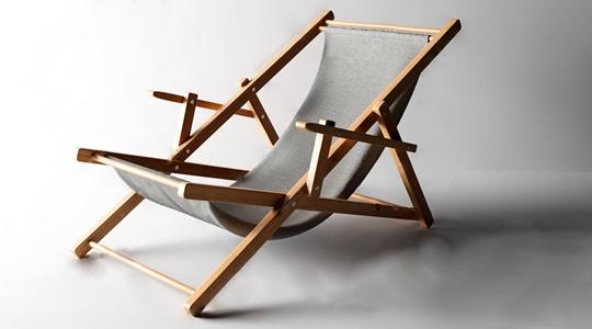 現代躺椅3D模型【ID:734735304】