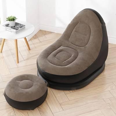 单人沙发3D模型【ID:920022614】