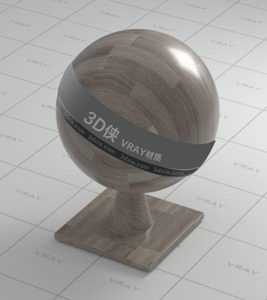 木地板Vray材質【ID:736529371】