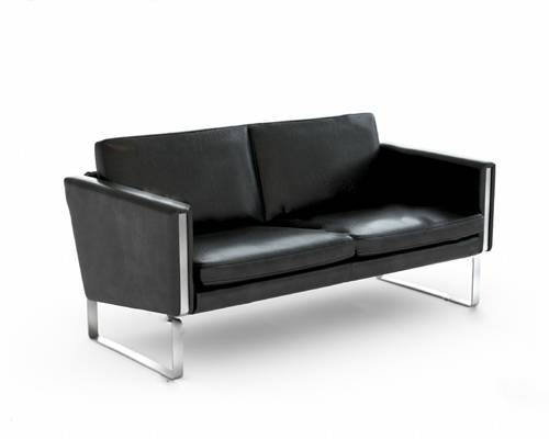 现代双人沙发3D模型【ID:924887732】