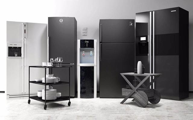 冰箱餐具架组合3D模型【ID:828149359】