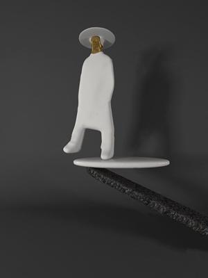 �F代人物�[件��於�γ�3D模型【ID:241979575】