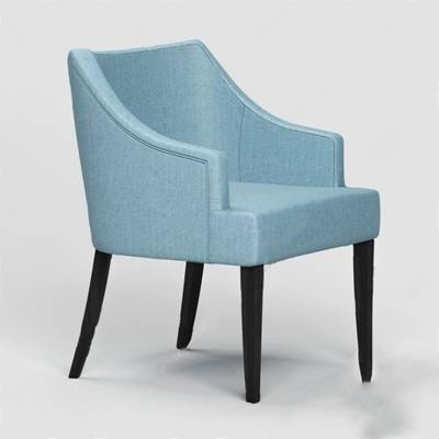 现代休闲椅3D模型下载【ID:219459474】