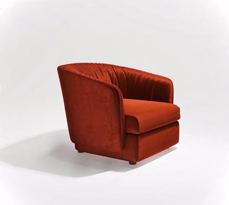 意大利Molteni&C現代單人沙發3D模型【ID:928189631】