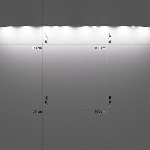 燈帶光域網【ID:636546735】