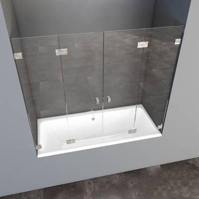 现代浴室3D模型下载【ID:519602466】