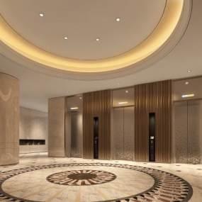 代ぷ酒店电梯厅3D快三追号倍投计划表【ID:734295659】