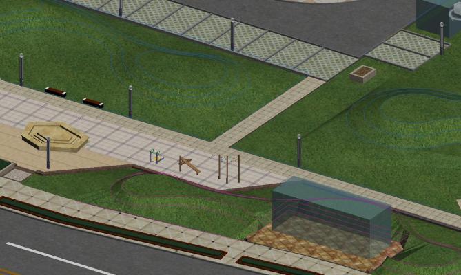 楼盘3D模型【ID:241742013】