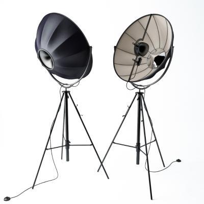 现代摄影灯3D模型【ID:832173599】