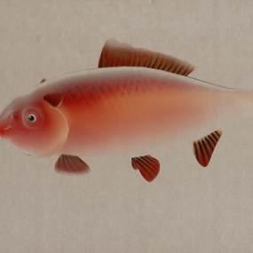 新中式鱼儿装饰挂画365彩票【ID:235619927】