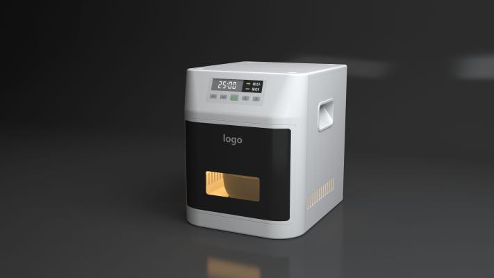 现代烧菜机 电磁自动炒菜机 家用电器 厨房用品