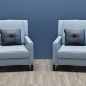 北欧沙发3D模型【ID:632675488】