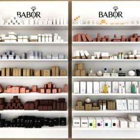 现代化妆品展示柜架365彩票【ID:135459827】