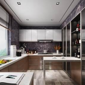 现代厨房3D快三追号倍投计划表【ID:533571313】