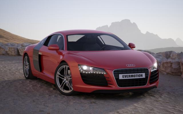现代汽车3D模型【ID:434913662】