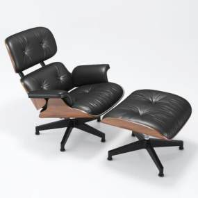 伊姆斯Eames躺椅】