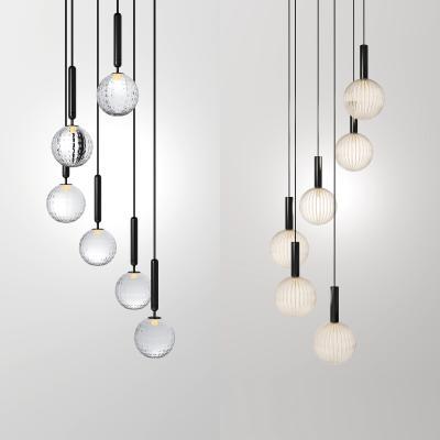 现代创意吊灯