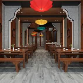 新中式餐饮餐厅酒店365彩票【ID:631349250】