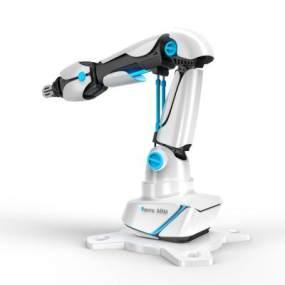 现代机械设备3D模型【ID:445019393】