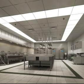 现代酒店3D模型【ID:643091600】