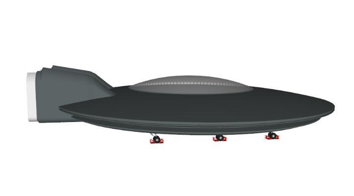现代UFOSU模型【ID:151890325】