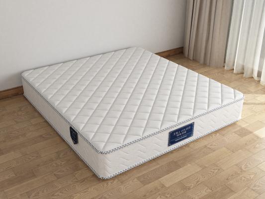 新中式床墊3D模型【ID:935237080】
