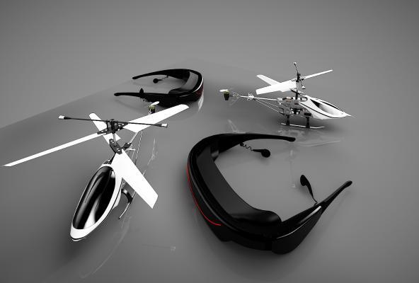 小飛機3D模型【ID:441749097】