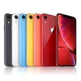 现代苹果手机Apple3D模型【ID:233005797】