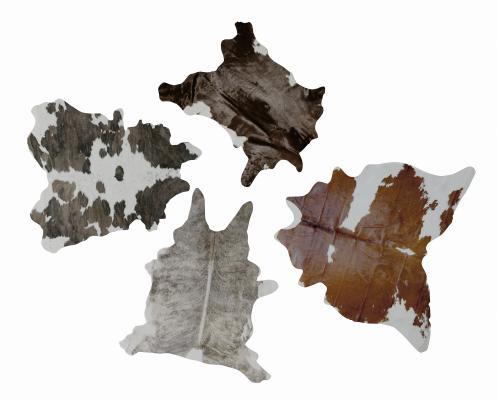 动物皮毛地毯3D模型【ID:342576233】