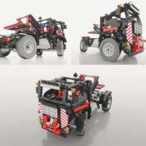 现代LEGO3D模型【ID:353957436】