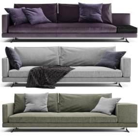 意大利Poliform多种形式多人沙发国外3D快三追号倍投计划表【ID:633770662】
