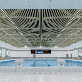 现代学校泳池3D快三追号倍投计划表【ID:933097634】